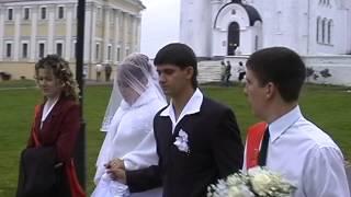 Свадьба Владимир