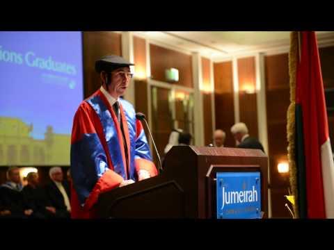 Full Graduation