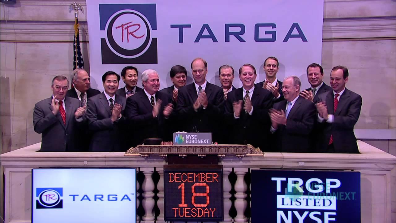Targa Resources' (TRGP) CEO Joe Bob Perkins on Q2 2017 Results - Earnings Call Transcript