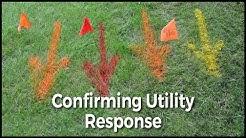 Missouri One Call: Confirming Utility Response