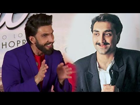 Ranveer Singh Doing Aditya Chopra's MIMICRY Will Blow Your Mind