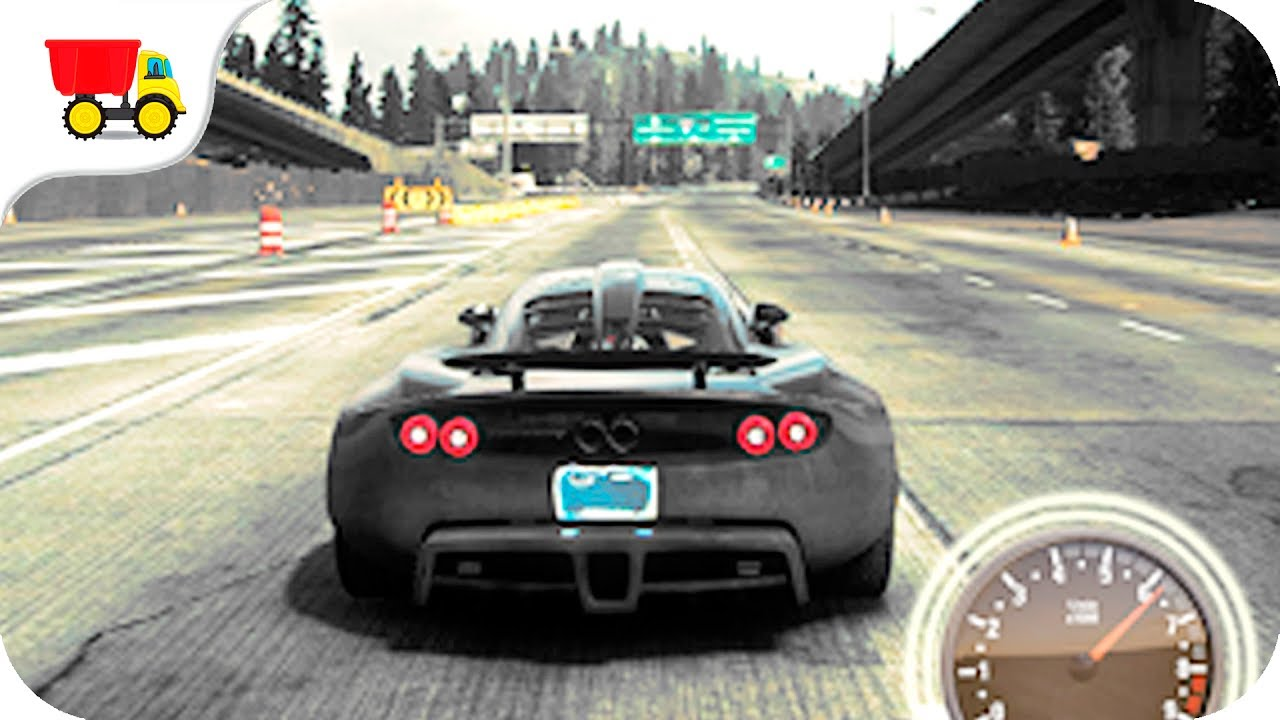 Car Racing Games - Real Speed Car Racing - Gameplay Android free ...