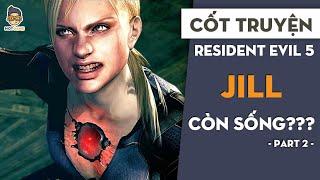 P2 | CỐT TRUYỆN Resident Evil 5 | Dã tâm của Wesker | Mọt Game