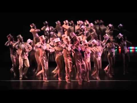 A Chorus Line Australia Winner of the Helpmann Award for Best Musical 2012