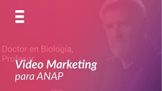 ExplicaPlay - NeuroEducación APAN - Video Marketing