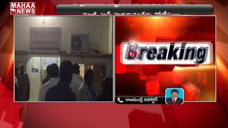 Ex MP Harshakumar Got Arrested In Abusement Of Judicial Staff Case