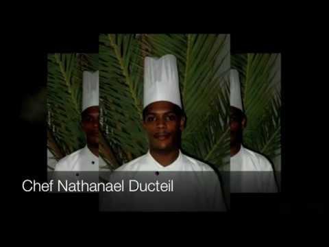 A Taste of Martinique