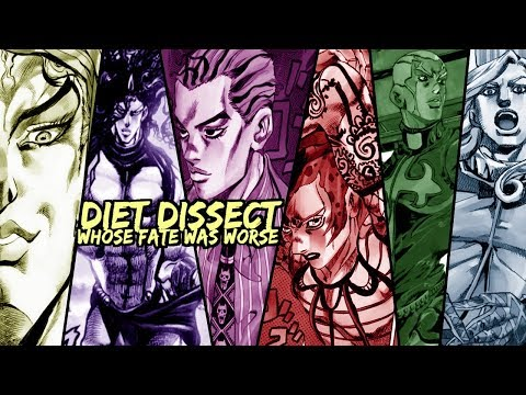 Diet Dissect: Whose Fate Was Worse? thumbnail