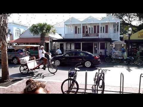 AIDA - Karibik Key West 24. Dezember 2012