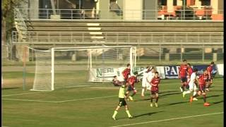 Aquila Montevarchi-Gialloblu Figline 0-0 Eccellenza Girone B