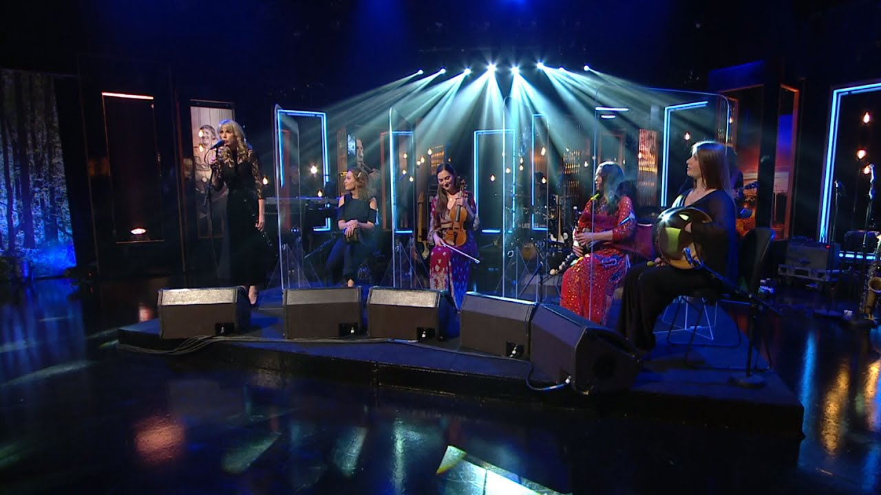 Paddy Moloney Musical Tribute | The Late Late Show | RTÉ One