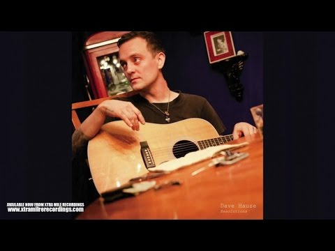 Dave Hause - Resolutions - full album