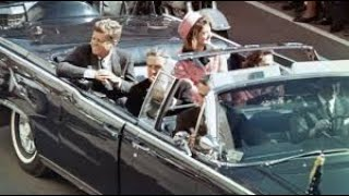 The Hijacking of America - A 18 month research by Cory Hughes of the killers of JFK.