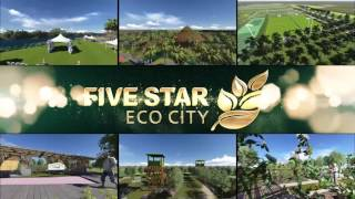 Five Star Eco City - Thành Phố Sinh Thái Năm Sao