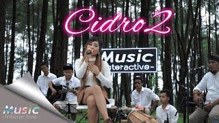 Mala Agatha - Cidro 2 (Official Music Live) Panas Panase Srengenge Kuwi