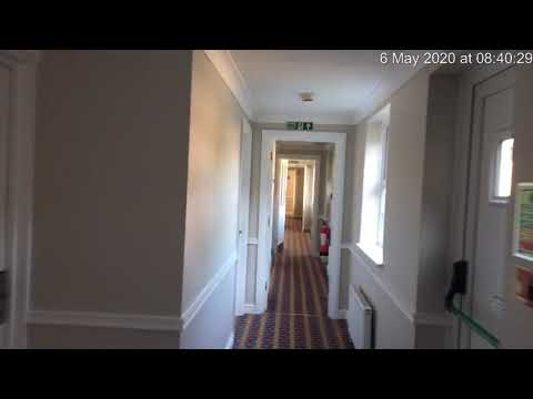Highfield Park Virtual Showround. Part 1 - Introduction and Fir Tree Court.
