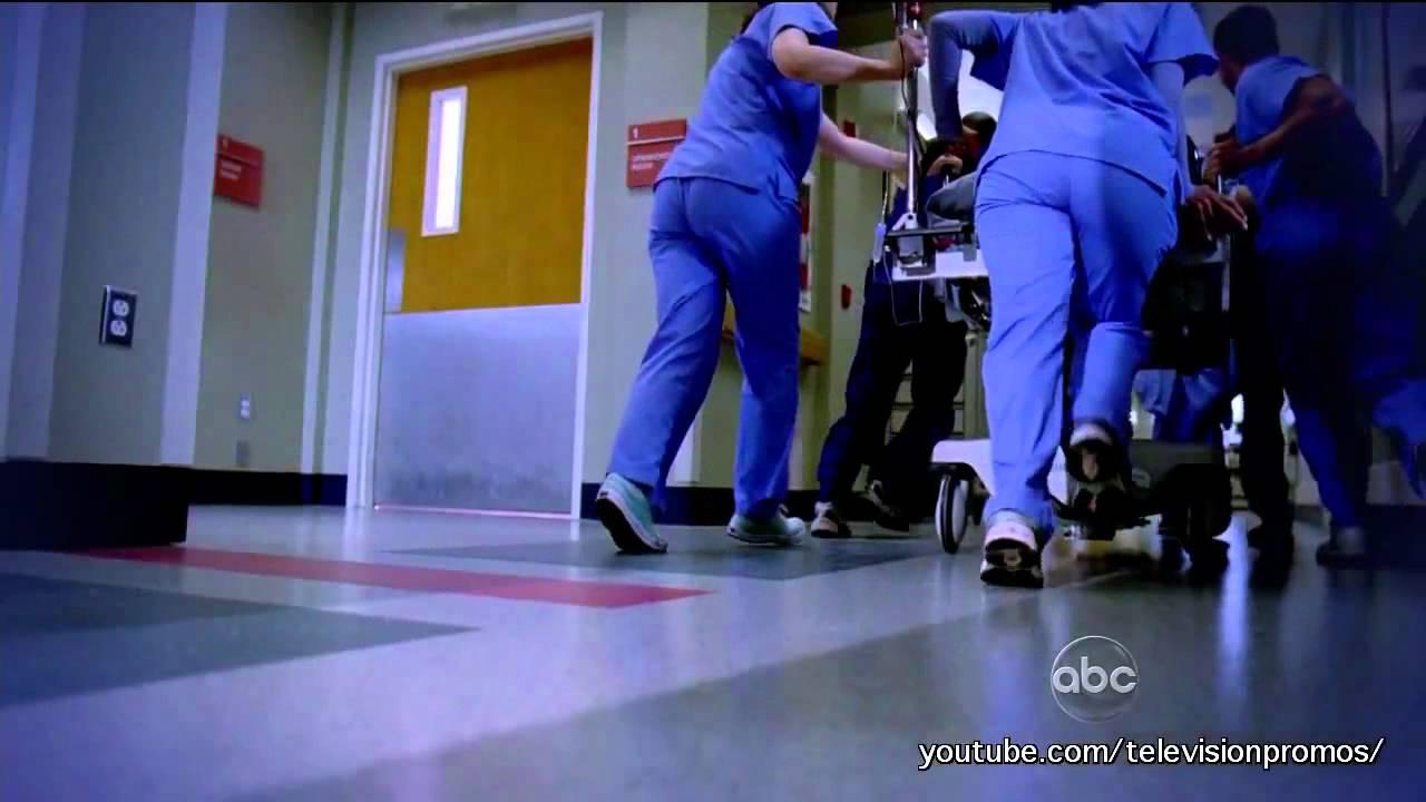 Grey\'s Anatomy - Season 9 - PROMO 3 - YouTube