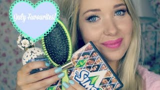 July Favourites 2014   Away with the Fairies Thumbnail
