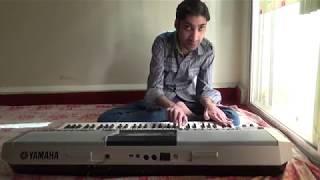 Kashif Rehan Song Dil cheez hay kia jana