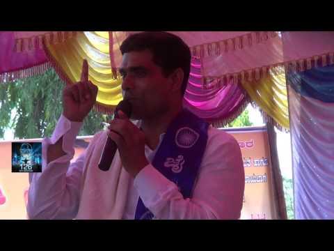 Challenging MLA P.Rajeev