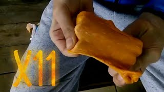 11 SAKIZ BİRLEŞİMİ!!