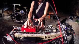 Noah's tape live at Stone Free Music festival III