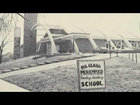 Kansas City's Islamic Centers, Past & Present