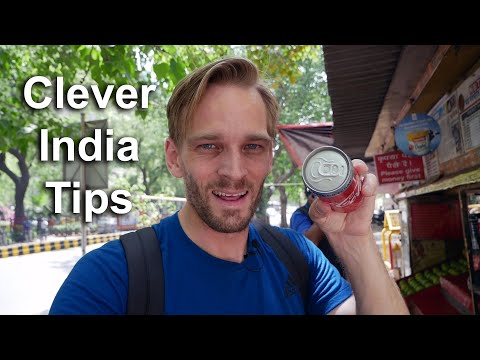 5 India Travel Tips I Use | Save Your Shoes from Ruin & More!