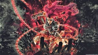 Darksiders 3 Fury Powers Super Attack Gameplay Trailer 2018