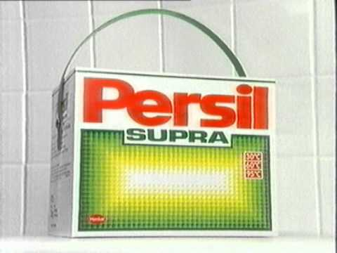 Persil Supra (Fernsehwerbung, 1992)