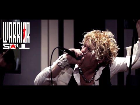 """WARRIOR SOUL - """"Punk And Belligerent"""" (live on Mad TV Greece)"""