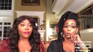 The Queens Court Ep 35 Mariah Lynn So Icy Girl Steals Khia's My Neck My Back Khia Plans to Sue