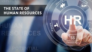 The State of Human Resources - Career Insights