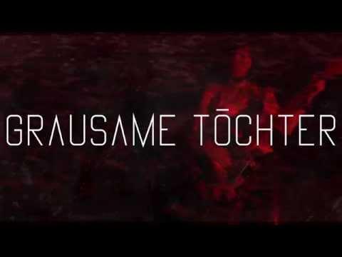 Grausame Töchter - Glaube Liebe Hoffnung - CD Teaser