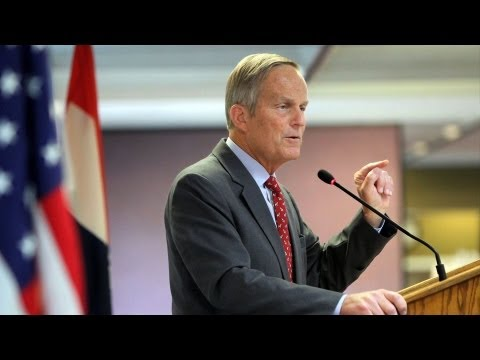 GOP leaders suggest Rep. Akin quit Senate race