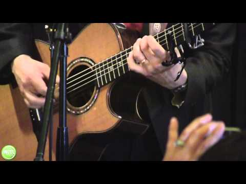 """Phil Keaggy:""""Shades of Green"""""""
