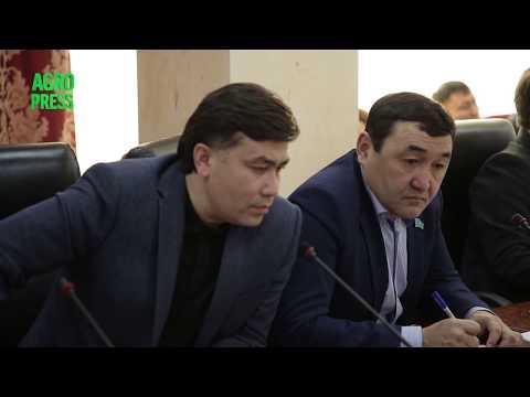 В МСХ обсудили проект изменений правил субсидирования аграриев
