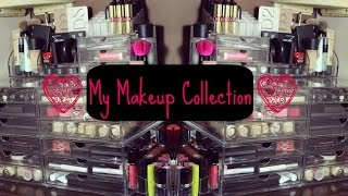 My Makeup Collection | Faobeauty Thumbnail