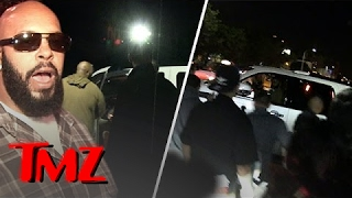 Suge Knight Has Been Involved In More Than One Hit And Run!   TMZ