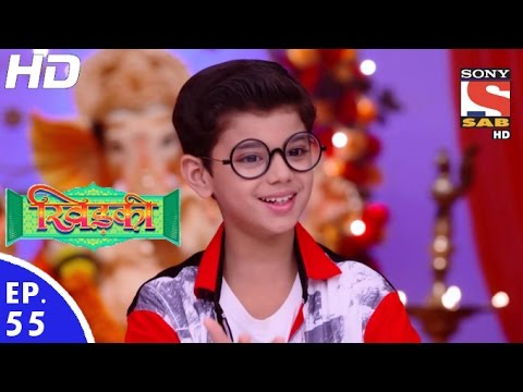 Khidki - खिड़की - Episode 55 - 10th September, 2016