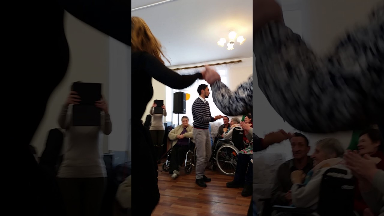 Ржевский дом интернат для престарелых и инвалидов челябинск пансионаты для престарелых