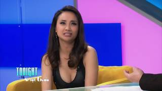 """Ca sĩ QUỲNH VY"" in ""TONIGHT WITH VIỆT THẢO"" on VFTV 2076- Teaser."