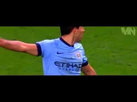 Sergio Aguero vs Bayern Munich Home HD 720p 15 11 2014 by MNcomps   YouTubevia torchbrowser com