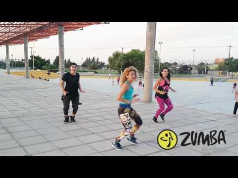 Firehouse – Daddy Yankee – Zumba Choreography -FuXion ZF