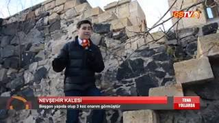GSTV | Tuna Yollarda - NEVŞEHİR