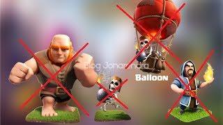 Base Th6 Terkuat Anti Giant 2017 100%