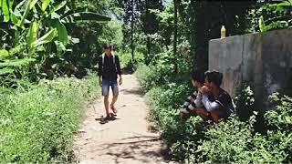(កុំចេះតែហ៊ាន) Funny Video By The Gentleman Team