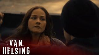 VAN HELSING | Season 1, Episode 12: 'I Can Bite You' | SYFY