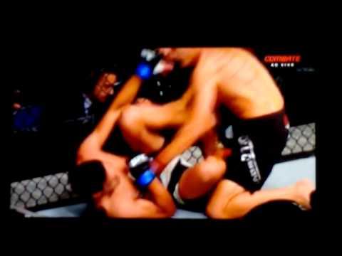 UFC Canadá - Holloway vs Charles Do Bronx