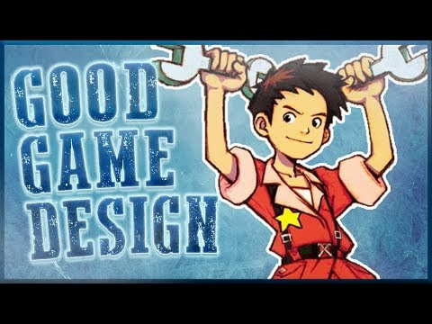 Good Game Design - Tactics Games